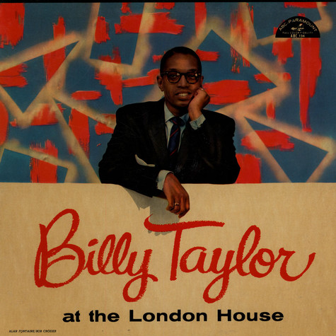 Billy Taylor - Billy Taylor At The London House