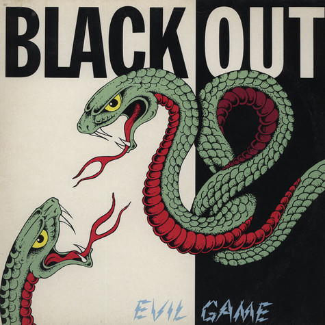Blackout - Evil Game