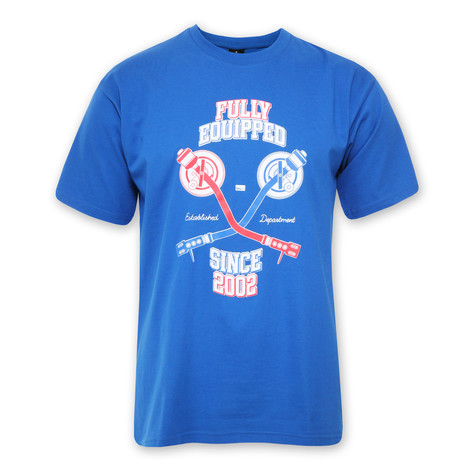 HHV - Fully Equipped T-Shirt
