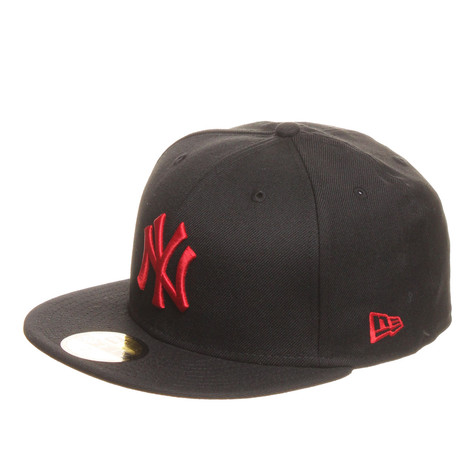 New Era - New York Yankees Seasonal Basic MLB 5950 Cap