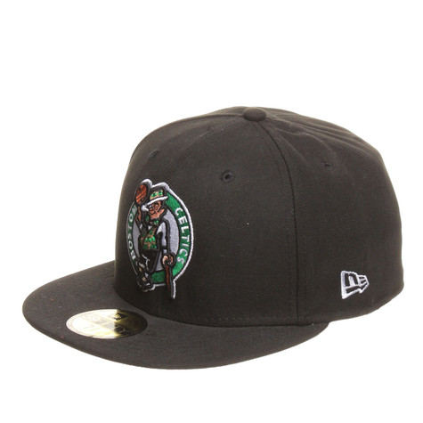 New Era - Boston Celtics Seasonal Basic NBA 5950 Cap