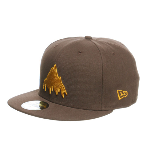 Burton - You Owe Again New Era Cap