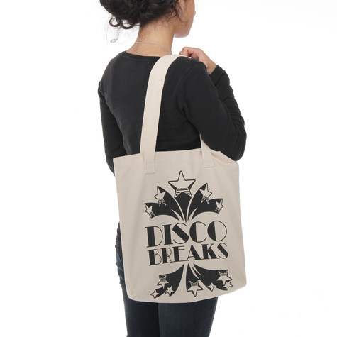 101 Apparel - Disco Breaks Tote Bag