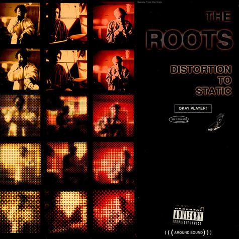 Roots, The - Distortion to static