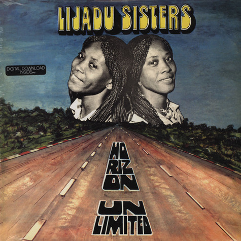 Lijadu Sisters, The - Horizon Unlimited