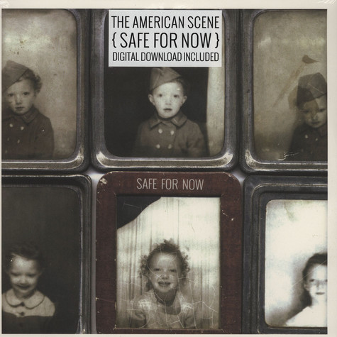 American Scene, The - Safe For Now