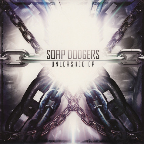 Soap Dodgers - Unleashed EP