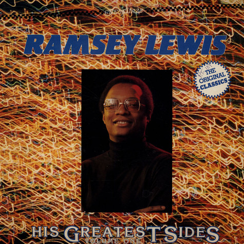 Ramsey Lewis - His Greatest Sides: Volume One