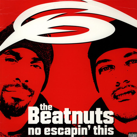 Beatnuts, The - No Escapin This