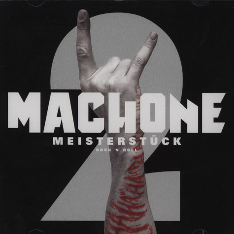 Mach One - Meisterstück 2: Rock'N'Roll