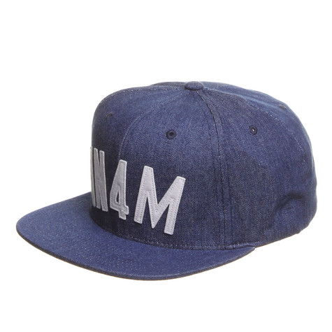 In4mation - IN4M Starter Snapback Cap