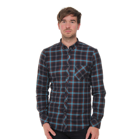 Ben Sherman - LS Shirt