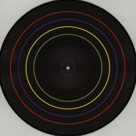 Bloc Party - Four Picture Disc
