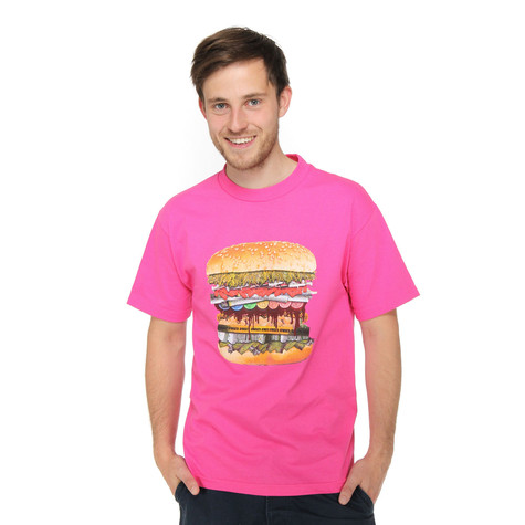 Odd Future (OFWGKTA) - Drugburger T-Shirt