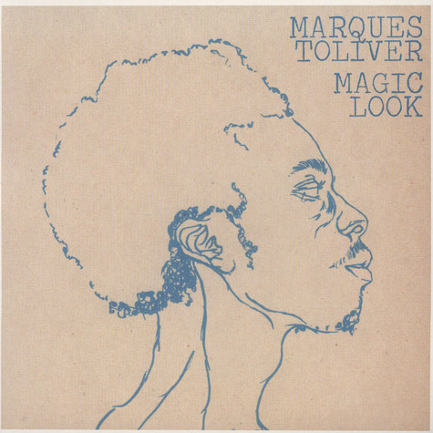 Marques Toliver - Magic Look
