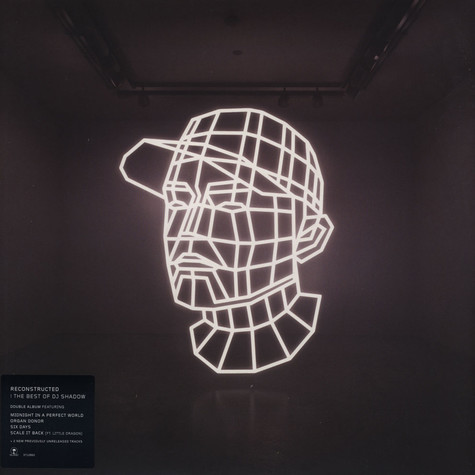 DJ Shadow - Reconstructed: The Best Of DJ Shadow
