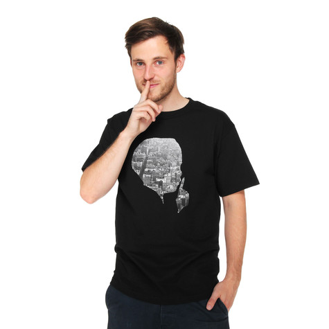 The Quiet Life - Silhouette T-Shirt