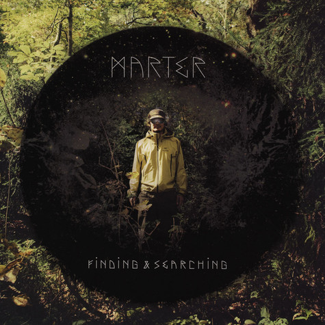 Marter - Finding & Searching