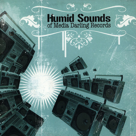 V.A. - Humid Sounds Of Media Darling Records
