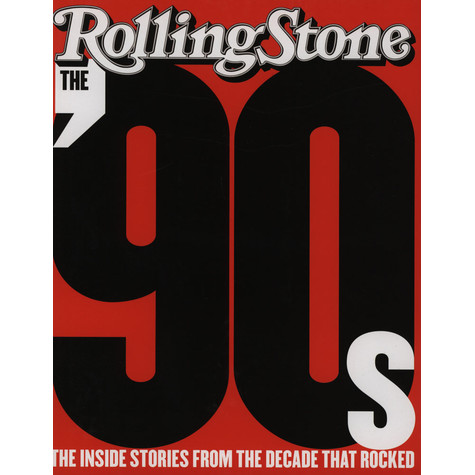 Neal Karlen - Rolling Stone. The 90's