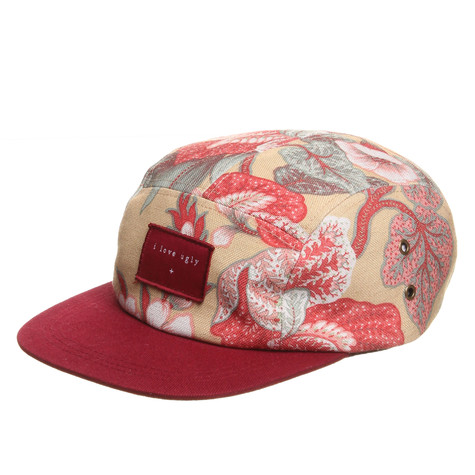I Love Ugly - Datura Cap