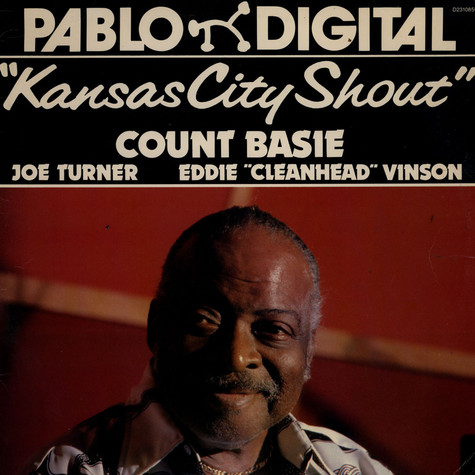 "Count Basie, Big Joe Turner, Eddie ""CleanHead"" Vinson - Kansas City Shout"