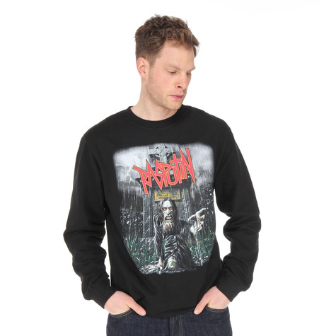 Mishka - Rasputin (Archives) Crewneck Sweater