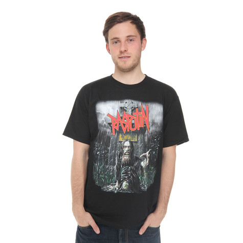Mishka - Rasputin (Archives) T-Shirt
