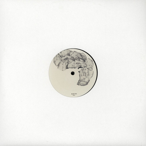 Labuzinsky & Graef / The Ivory Boy - Bah 004