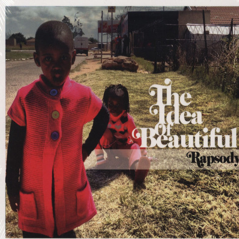 Rapsody - The Idea Of Beautiful