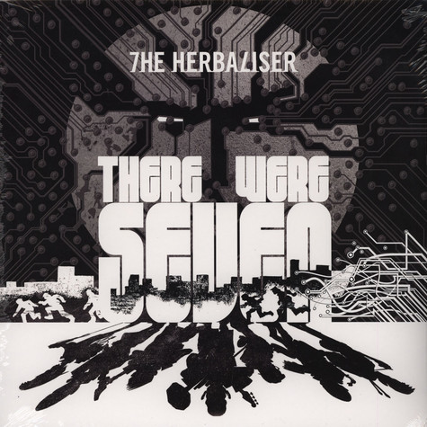 Herbaliser - There Were Seven