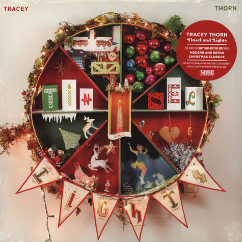 Tracey Thorn - Tinsel & Light