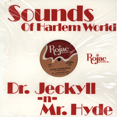 Dr.Jeckyll & Mr.Hyde - Jeckyll and hyde dance