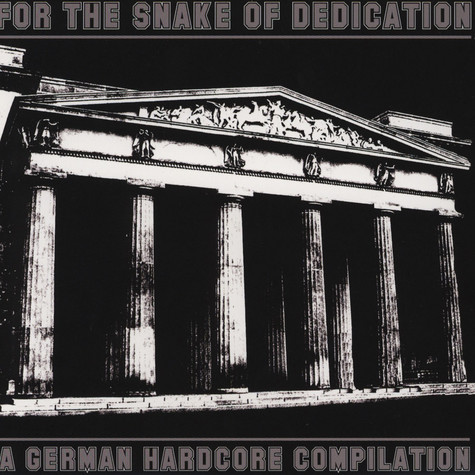 V.A. - For The Snake Of Dedication