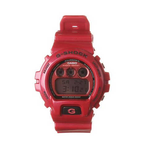 Casio - G-Shock DW-6900MF-4ER
