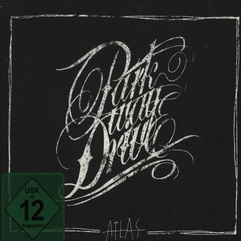Parkway Drive - Atlas Deluxe Edition