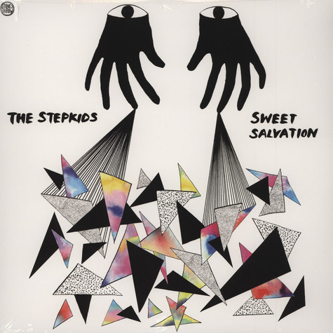 Stepkids - Sweet Salvation
