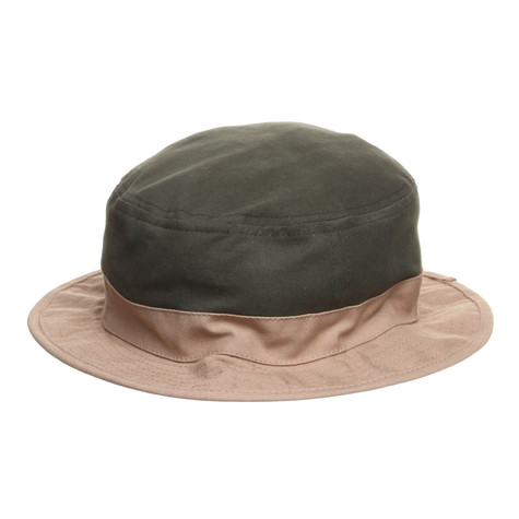 Ontour - Shade Bucket Hat