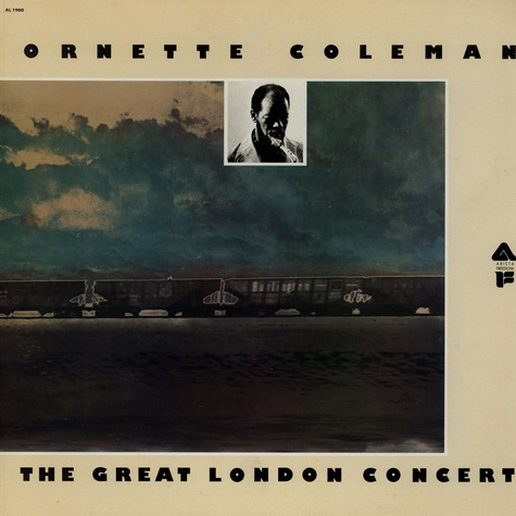 Ornette Coleman - The Great London Concert