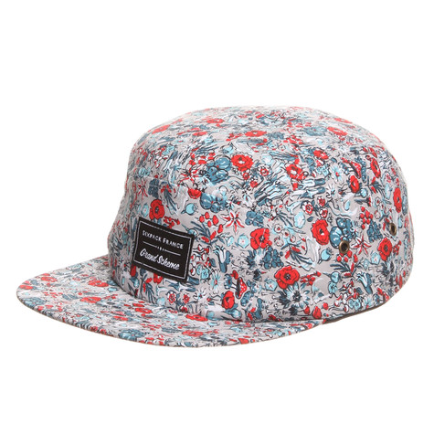 Sixpack France x Grand Scheme - Liberty Cap