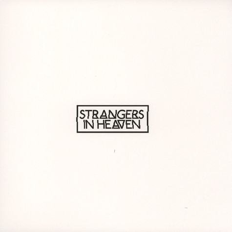 Strangers In Heaven - This Ride Feat. Laila Tov
