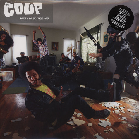 Coup, The - Sorry To Bother You