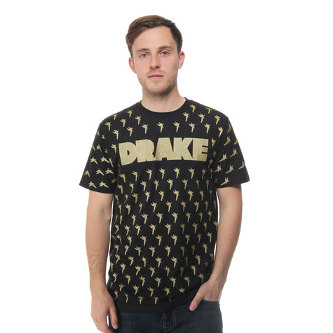 Drake - Angels Allover T-Shirt