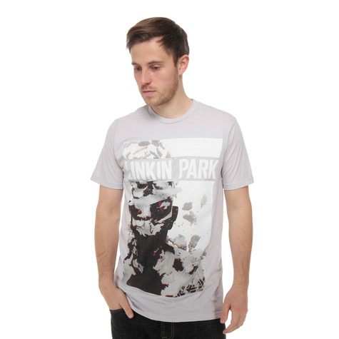 Linkin Park - Living Things Cover T-Shirt