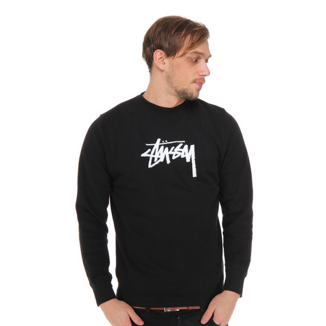 Stüssy - Old Stock Sweater