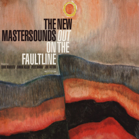 New Mastersounds, The - Out On The Faultline