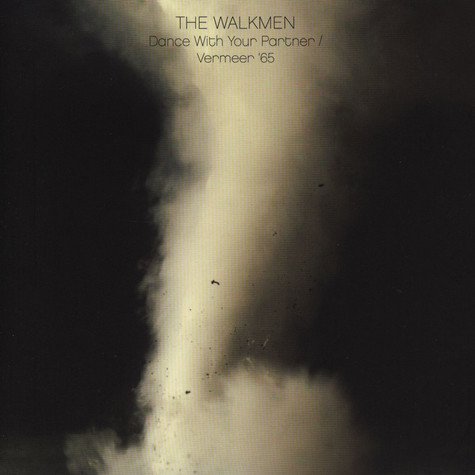 Walkmen, The - Dance With Your Partner