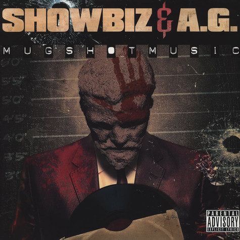 Showbiz & AG - Mugshot Music