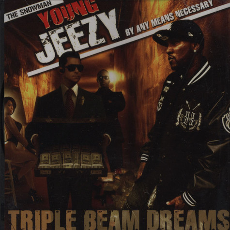 Young Jeezy - Triple Beam Dreams