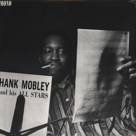 Hank Mobley - And His All Stars